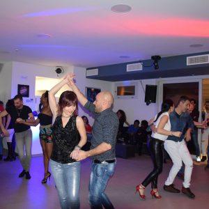 Disco Club 4
