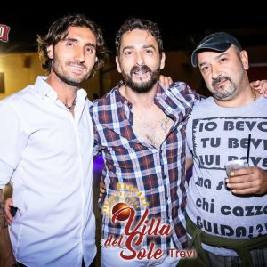 Opening Night Cubanissimo @Villa Del Sole 05 06 2018 (1)