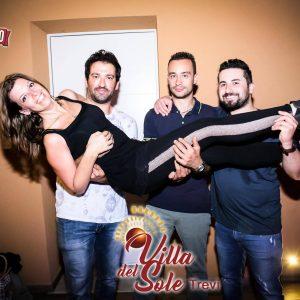 Opening Night Cubanissimo @Villa Del Sole 05 06 2018 (25)