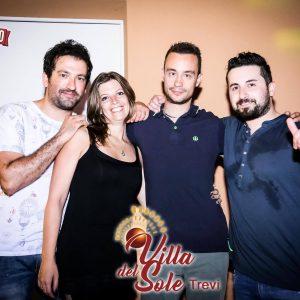 Opening Night Cubanissimo @Villa Del Sole 05 06 2018 (47)