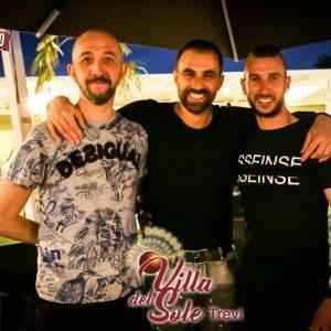 Opening Night Cubanissimo @Villa Del Sole 05 06 2018 (54)