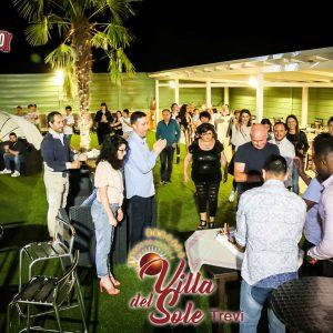 Opening Night Cubanissimo @Villa Del Sole 05 06 2018 (70)